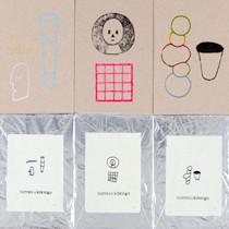 homesickdesign オリジナルカード